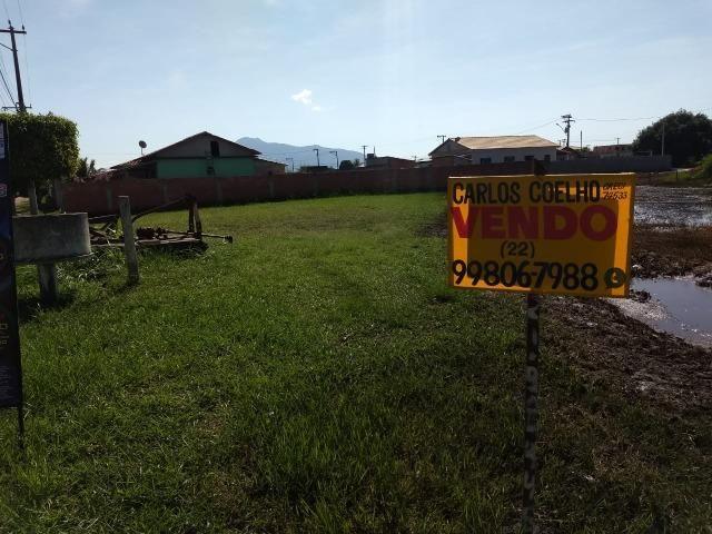 Cód: 19 Terreno no Condomínio Bougainville II em Unamar - Tamoios - Cabo Frio/RJ - Foto 9