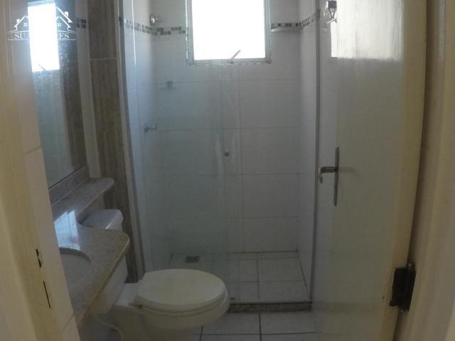 Apartamento à venda com 2 dormitórios em Jardim limoeiro, Serra cod:AP226GI - Foto 9