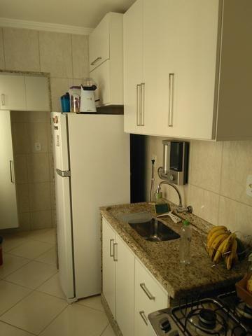 Lindo apartamento, Vila Nobre - Vila Isabel - Três Rios-RJ - Foto 14