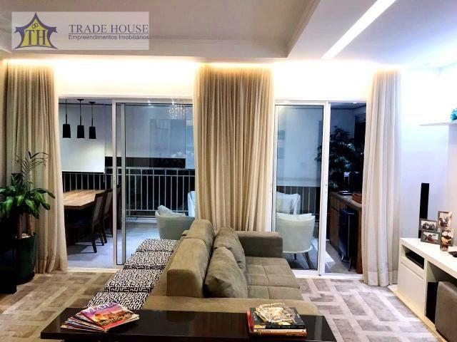 Apartamento à venda com 3 dormitórios em Vila gumercindo, São paulo cod:29043 - Foto 3