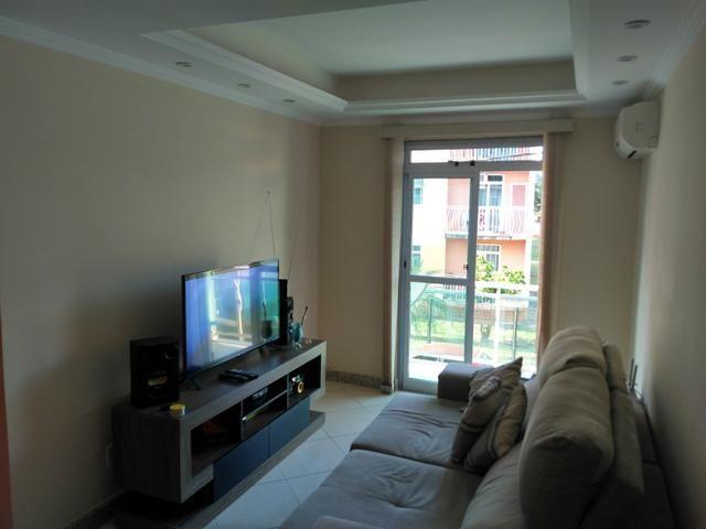 Lindo apartamento, Vila Nobre - Vila Isabel - Três Rios-RJ - Foto 17