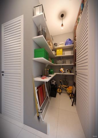 Apartamento à venda, 2 quartos, 1 suíte, 1 vaga, barra do rio cerro - jaraguá do sul/sc - Foto 6
