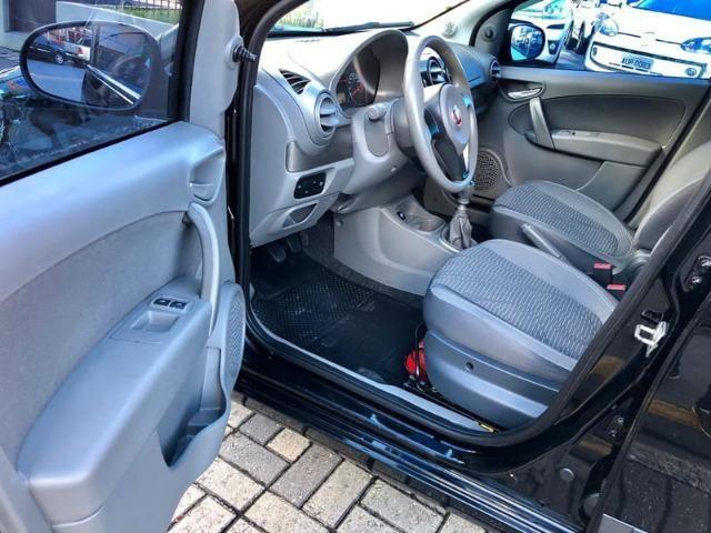 Fiat-Palio Attractive 1.4 Evo - Foto 9