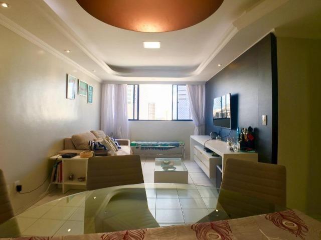 Apartamento no Luciano Cavalcante com 3 quartos e 2 vagas - Foto 7