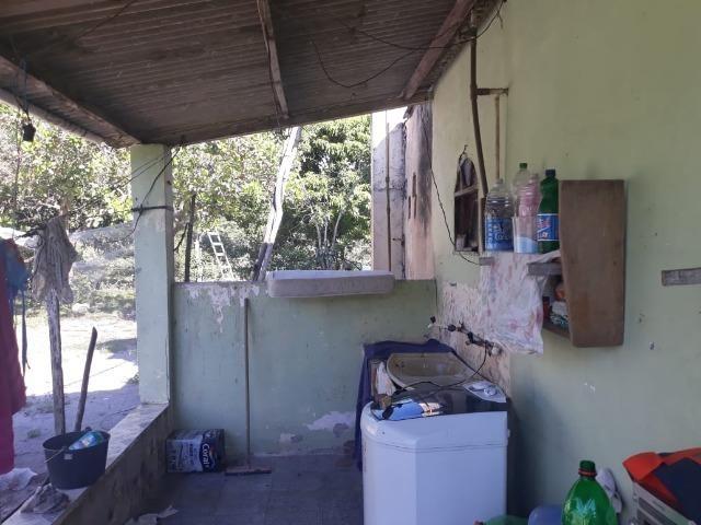 L-Mini Sítio (Área Rural) - em Tamoios - Cabo Frio/RJ - Centro Hípico - Foto 6