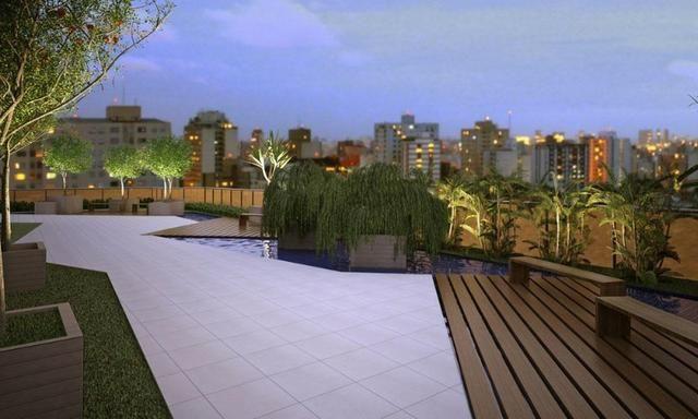 Sala no Scopa Platinum Corporate com linda vista mar - Foto 8