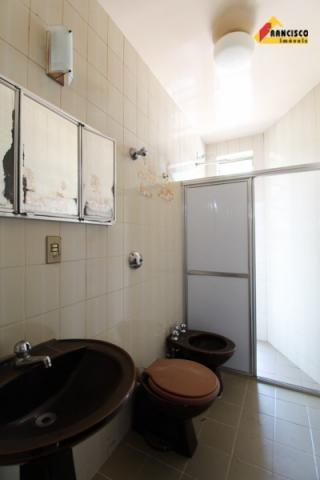 Apartamento para aluguel, 3 quartos, 1 vaga, santo antônio - divinópolis/mg - Foto 9