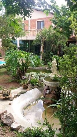 Sobrado estilo colonial com Amplo terreno para quem quer morar om Qualidade de vida - Foto 17