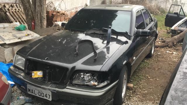 Mercedes 180 1998 - Foto 3