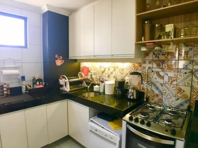 Apartamento no Luciano Cavalcante com 3 quartos e 2 vagas - Foto 11
