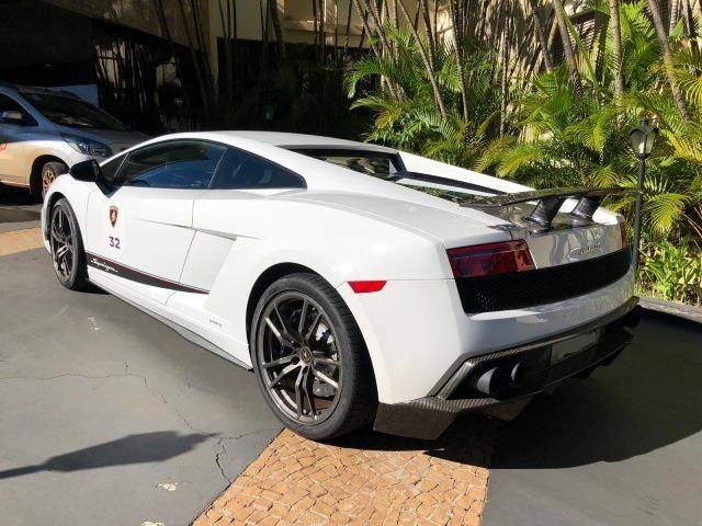 Lamborghini Gallardo 5.2 super leggera 570 cv 2011 - Foto 2
