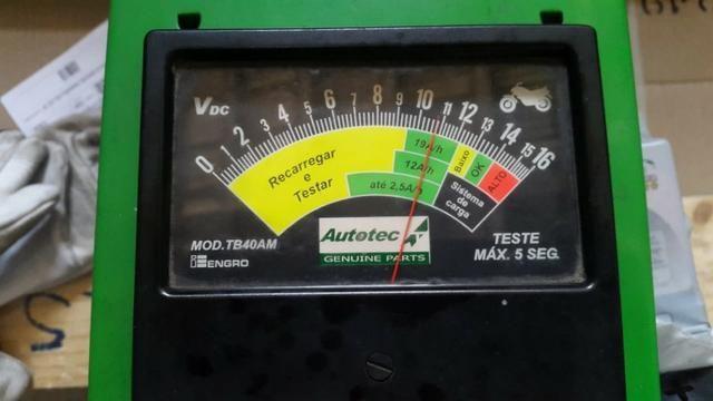 Bateria Estacionárias Tudor 60 AH - #3547 - Foto 6