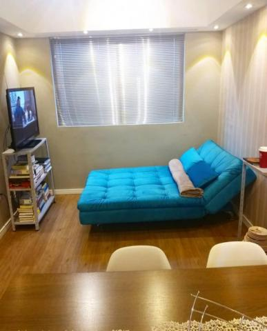 Apartamento à venda com 1 dormitórios em Centro, Joinville cod:V10530 - Foto 3
