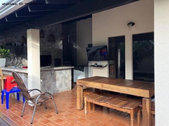 Ponto comercial para venda em tangará da serra, centro, 2 dormitórios, 1 suíte, 3 banheiro - Foto 10