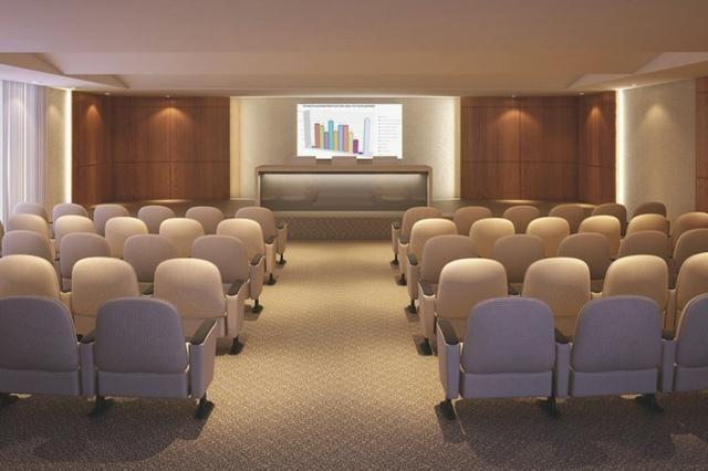 Sala no Scopa Platinum Corporate com linda vista mar - Foto 3
