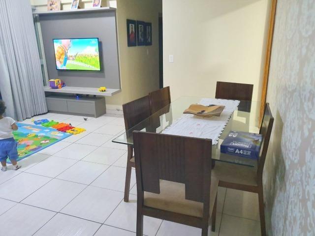 Cód. 5910 - Apartamento Residencial Ipê (Nossa Senhora D'Abadia) - Foto 6