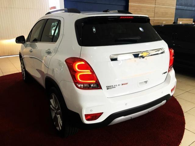 Chevrolet Tracker PREMIER 1.4 TURBO - Foto 6