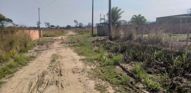 Bon: 2257 Terreno totalmente legalizado em Bicuíba - Saquarema - Foto 4