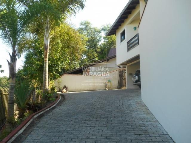 Casa à venda, 4 quartos, 1 suíte, 2 vagas, amizade - jaraguá do sul/sc - Foto 3