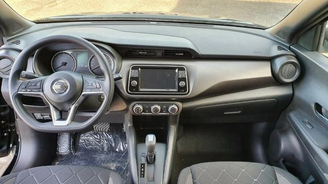 Nissan Kicks S CVT 1.6 - Foto 7
