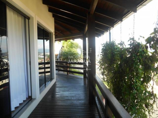 Casa à venda, 4 quartos, 1 suíte, 2 vagas, amizade - jaraguá do sul/sc - Foto 12