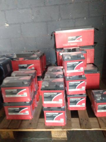 Baterias confiram nossas promoções campanha de vendas - Foto 4