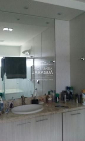 Casa à venda, 3 quartos, 1 suíte, 2 vagas, rau - jaraguá do sul/sc - Foto 16