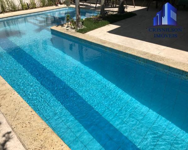 Casa à venda alphaville salvador i, excelente, r$ 2.500.000,00, piscina, espaço gourmet, 4 - Foto 16