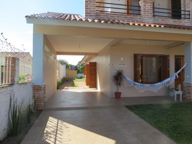 Vendo Casa Sobrado Laranjal com piscina, excelente localização - Foto 16