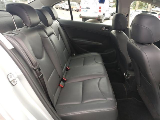 Peugeot 408 Griffe 1.6 THP Automático - Foto 6