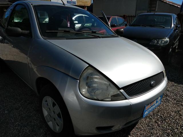 Ford Ka 2005 Com Ar cond - Foto 9