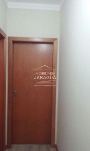 Casa à venda, 3 quartos, 1 suíte, 2 vagas, rau - jaraguá do sul/sc - Foto 13