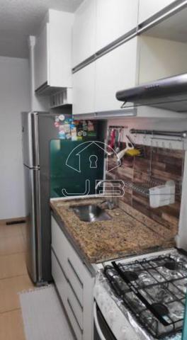 Apartamento à venda com 2 dormitórios em Jardim interlagos, Hortolândia cod:AP002557 - Foto 10