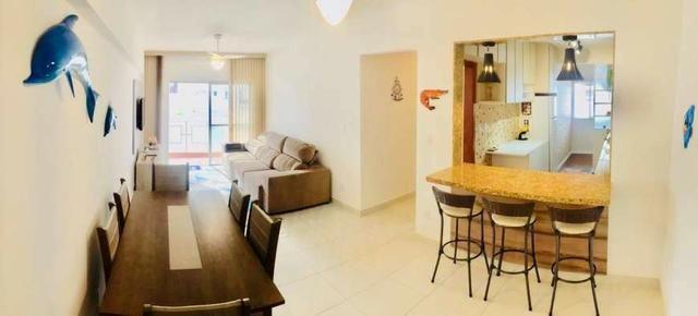 Exelente Apartamento Reformado e Mobilido no Centro de BC - Foto 2