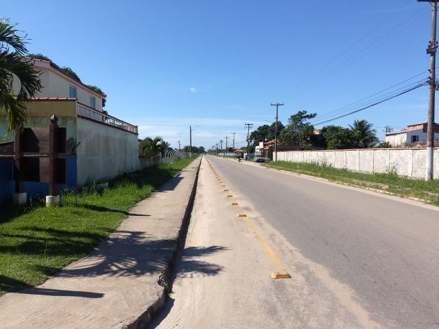 L-Terreno no Condomínio Bougainville II em Unamar - Tamoios - Cabo Frio/RJ - Foto 2