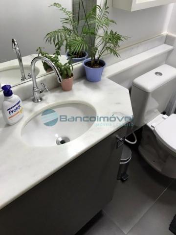 Apartamento para alugar com 2 dormitórios em Condomínio vivare, Paulínia cod:AP02402 - Foto 11