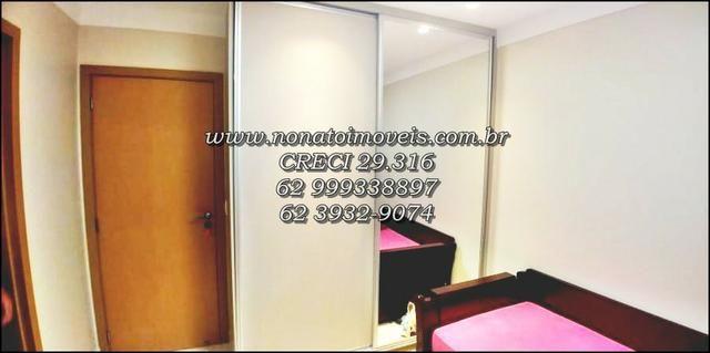 179m² no Setor Marista em Goiania ! Com 3 Suites plenas - Foto 9