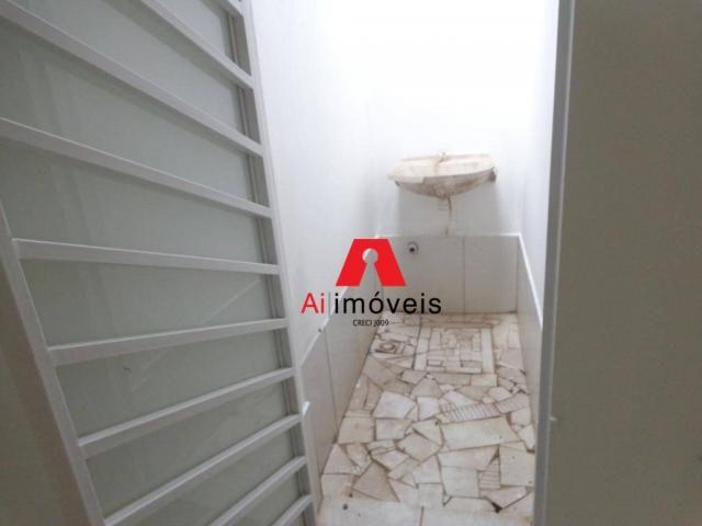 Sala para alugar, 35 m² por r$ 1.300/mês - bosque - rio branco/ac - Foto 7