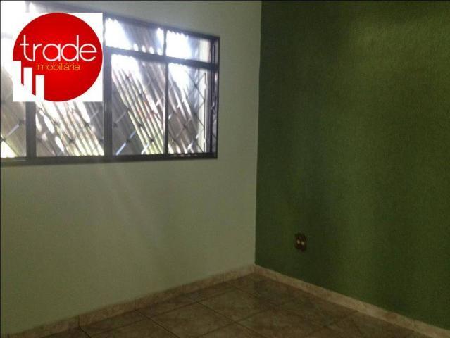 Casa com 4 dormitórios à venda, 199 m² por r$ 440.000 - jardim josé sampaio júnior - ribei - Foto 4