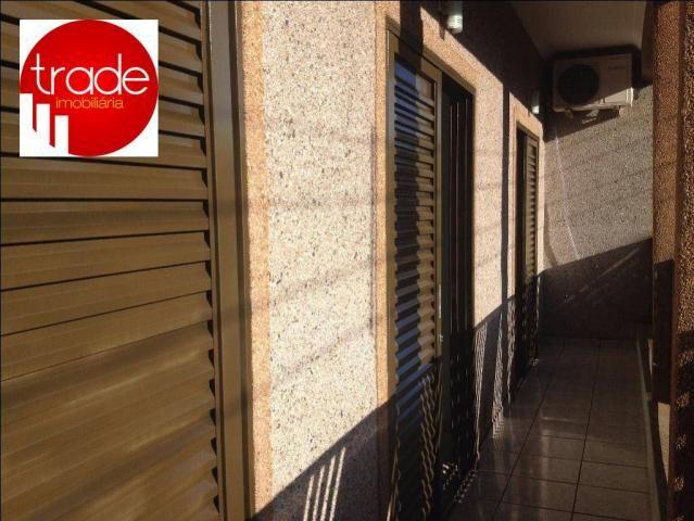 Casa com 4 dormitórios à venda, 199 m² por r$ 440.000 - jardim josé sampaio júnior - ribei - Foto 12