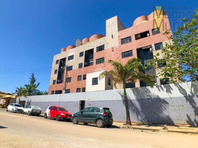 Edifício ilha de marajó - apartamento com 3 quartos à venda, 80 m², vista mar e com elevad - Foto 3