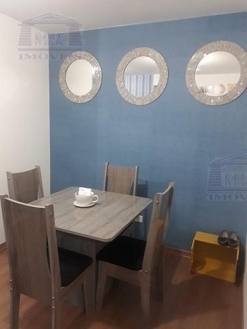 926 - Apartamento em Curitiba - Foto 4
