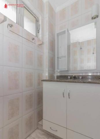 2 dorms, 1 vg, apto amplo, 74 m² - vila clementino - são paulo/sp - ap4166 - Foto 11