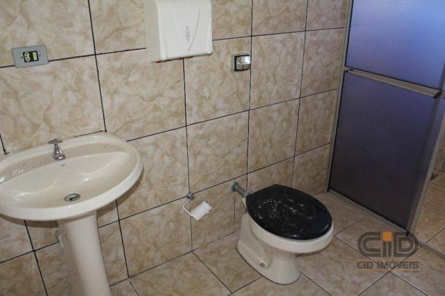 Casa com 2 dormitórios para alugar, 201 m² por r$ 1.750,00/mês - despraiado - cuiabá/mt - Foto 20