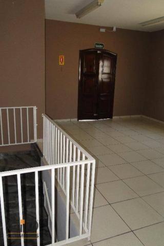 Casa para alugar, 400 m² por r$ 6.000/mês - duque de caxias ii - cuiabá/mt - Foto 13
