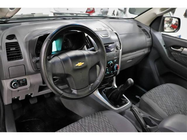 Chevrolet S-10 LT 2.4 completa - Foto 8