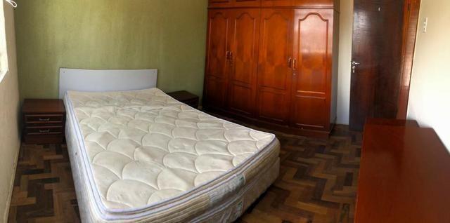 Aluguel de quartos no Capão Raso