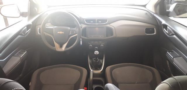 Chevrolet Prisma 2016/2016 LTZ 1.4 MPFI 8V Flex 4P Manual - Foto 10