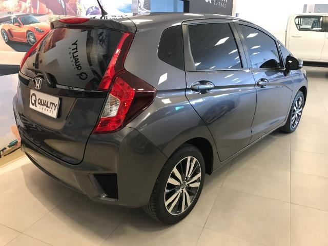 Honda - Fit EX 1.5 Flexone 16V 5p Aut - 2017 - Foto 4