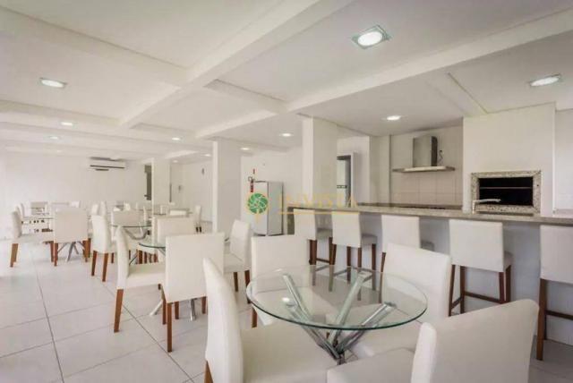 Apartamento na praia de canasvieiras - Foto 20